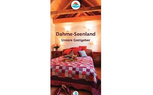Gastgeberverzeichnis Dahme-Seenland 2019