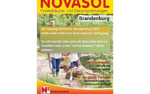 NOVASOL Brandenburg 2019