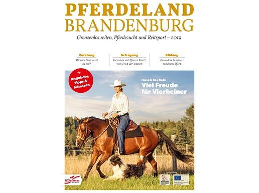 Pferdeland Brandenburg 2019