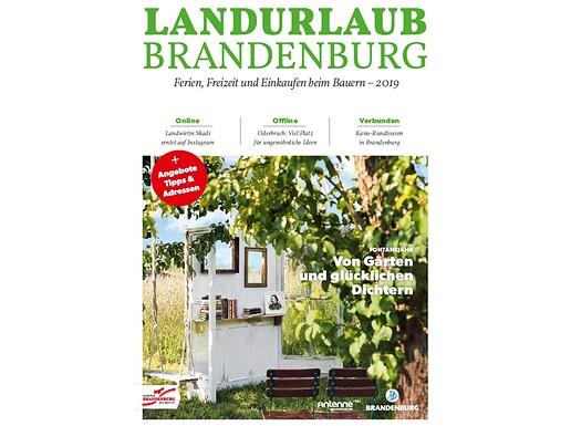 Landurlaub Brandenburg 2019