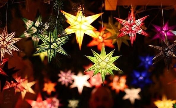 Weihnachtswichtel, Foto: Amt Burg (Spreewald)