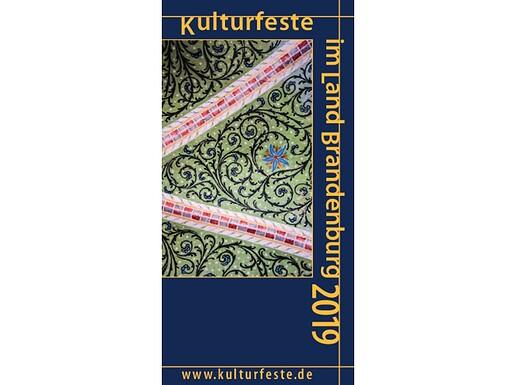 Kulturfeste 2019