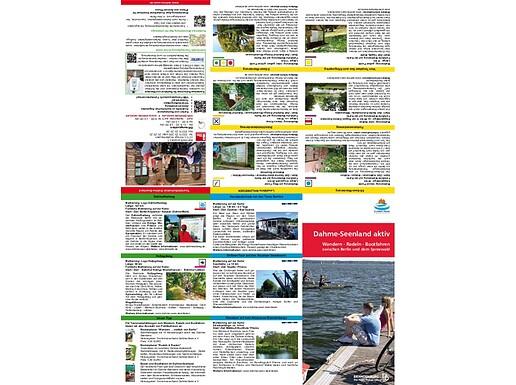 Dahme-Seenland Aktivkarte