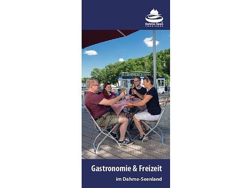Gastronomie & Freizeit im Dahme-Seenland