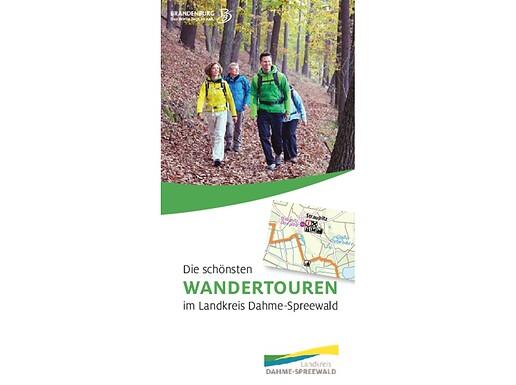 Die schönsten Wandertouren im Landkreis Dahme-Spreewald