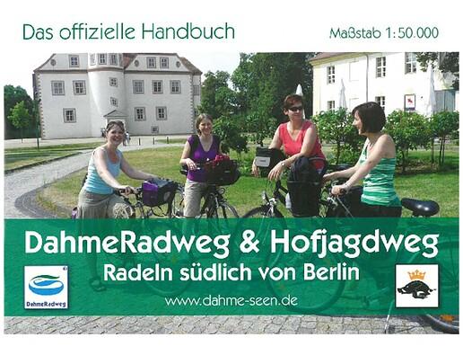 Handbuch: DahmeRadweg & Hofjagdweg