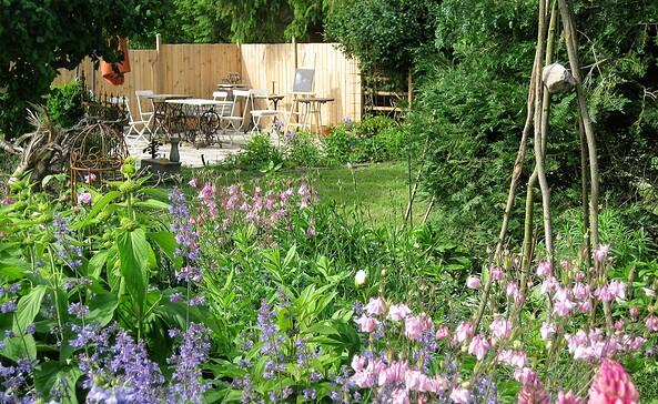 Garten Heike Munser