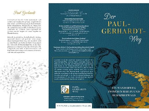 Der Paul-Gerhardt-Weg