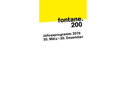 Kulturland Brandenburg 2019