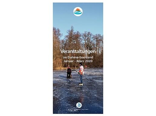 Veranstaltungskalender Dahme-Seenland 1_Quartal 2020