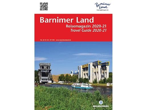 Barnimer Land - Reisemagazin 2020/2021