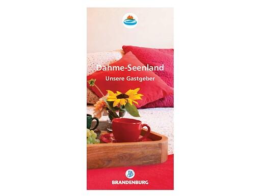 Gastgeberverzeichnis Dahme-Seenland 2020/21