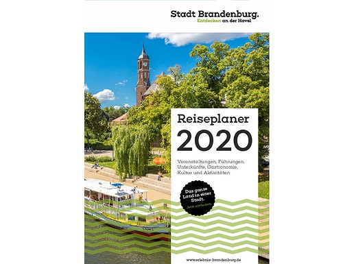 Reiseplaner Brandenburg an der Havel 2020