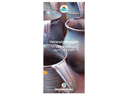Veranstaltungskalender Dahme-Seenland 2_Quartal 2020