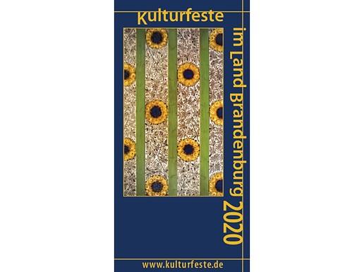 Kulturfeste im Land Brandenburg