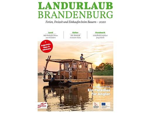 Landurlaub Brandenburg 2020
