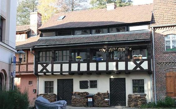 Gerberhaus Cottbus