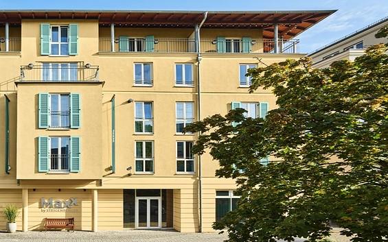 MAXX by Steigenberger Sanssouci Potsdam