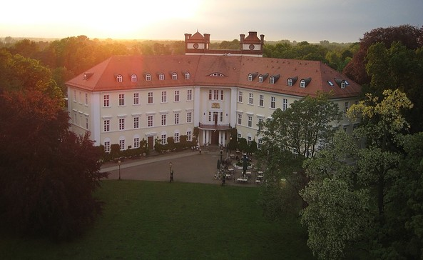 Schloss Lübbenau (c) Wolfgang Scholvien