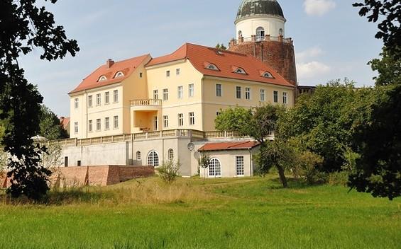 Bio Hotel Burg Lenzen
