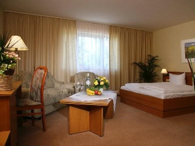 Landhotel Felchow Suite