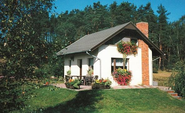 Ferienhaus Kloß