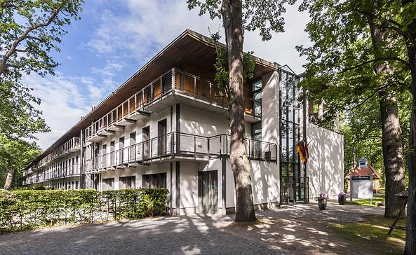 Ringhotel Schorfheide & Jagdschloss Hubertusstock