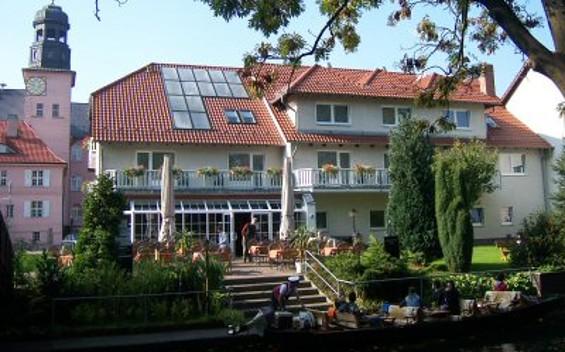 Spreewaldhotel Stephanshof