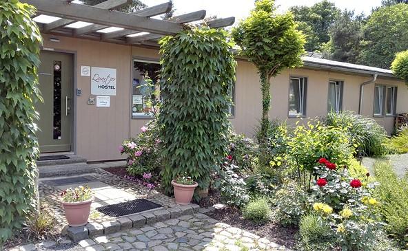 Quartier Potsdam Hostel - SansSouci
