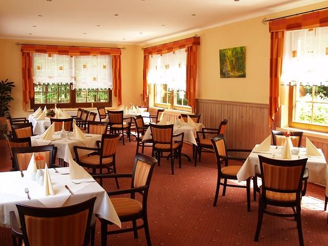 Restaurantstube