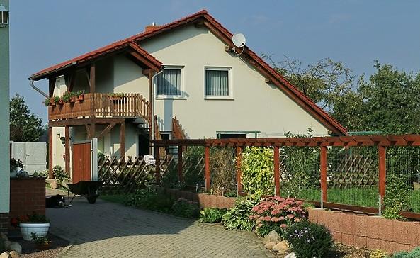 Ferienhaus Max Harting Groß Jehser