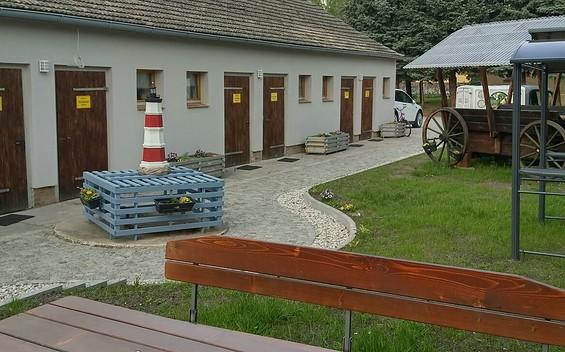 Ostsee-Radlerpension