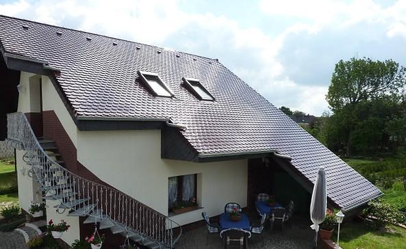 Ferienwohnungen Metzdorf