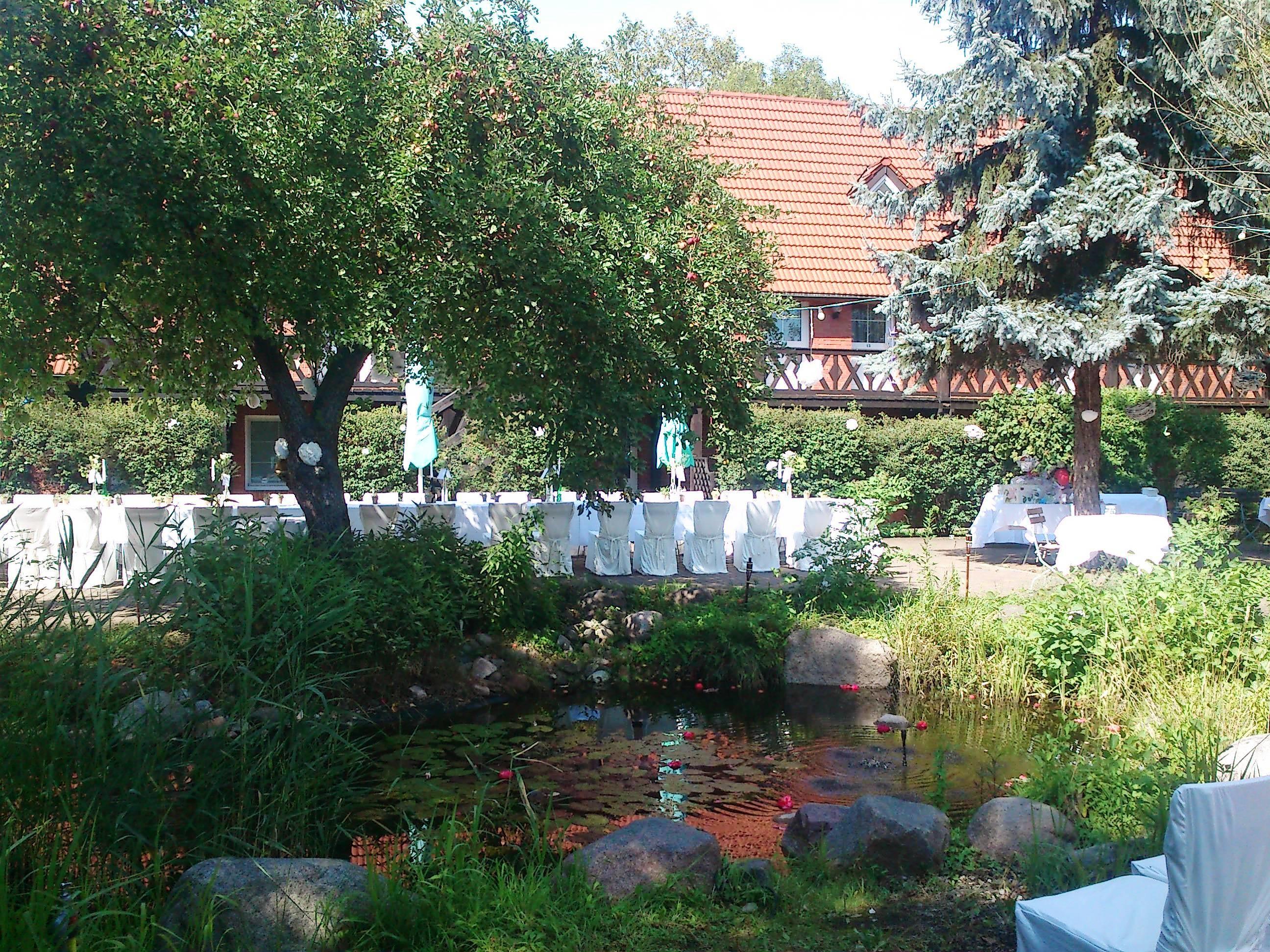 Bio-Hotel Kolonieschänke Burg, Spreewald, Burg (Spreewald)