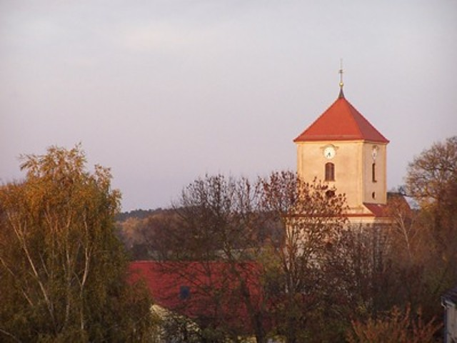 Landhotel Felchoe Dorfkirche