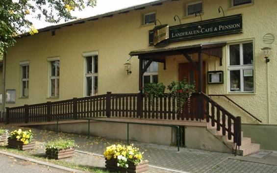 Landfrauencafe