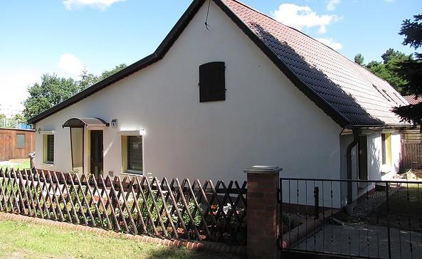 """Spreewaldhaus- Ihr neues """"Zuhause auf Zeit"""""""