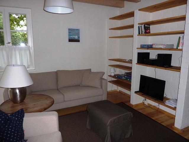 Bio Appartements Mühlspreeweg   Wohnraum