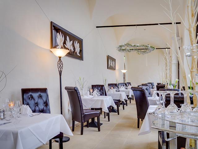 Restaurant TafelSPIZZ