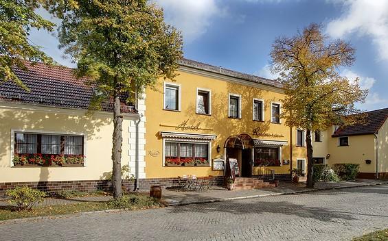 """Hotel """"Alter Krug"""""""