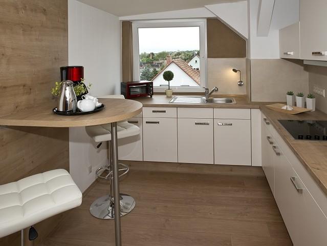 Suite Küche