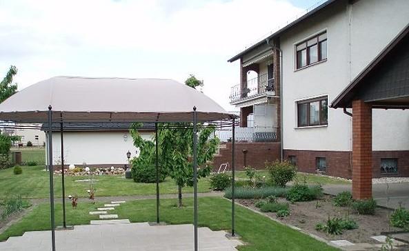 Spreewaldzimmer Heimann