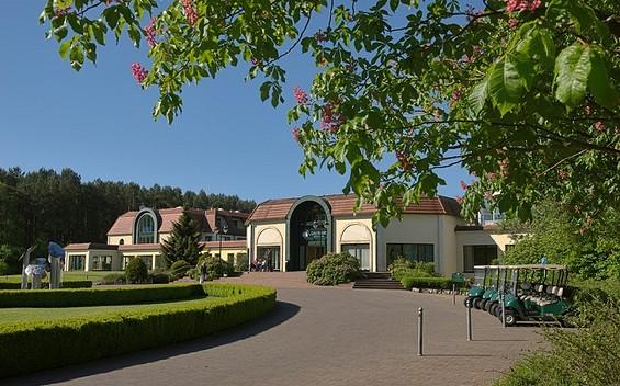 GolfResort Semlin am See - Semliner Hotelbetriebsgesellschaft mbH