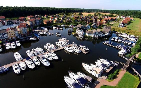 Precise Resort Marina Wolfsbruch GmbH