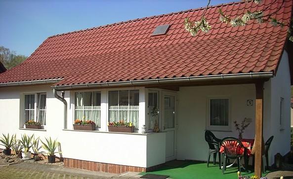 Ferienhaus Paschke
