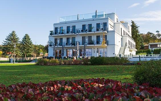 Fontane Hotel & Restaurant