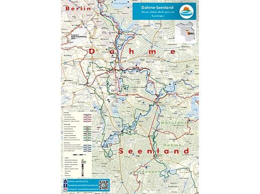 Tourentipps im Dahme-Seenland