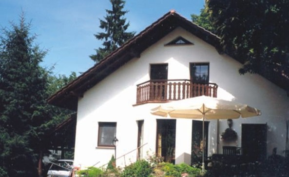 Ferienwohnung Wanzeck