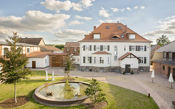 Paulinen Hof Seminarhotel