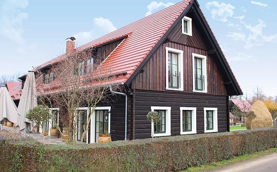 Zum alten Backhaus
